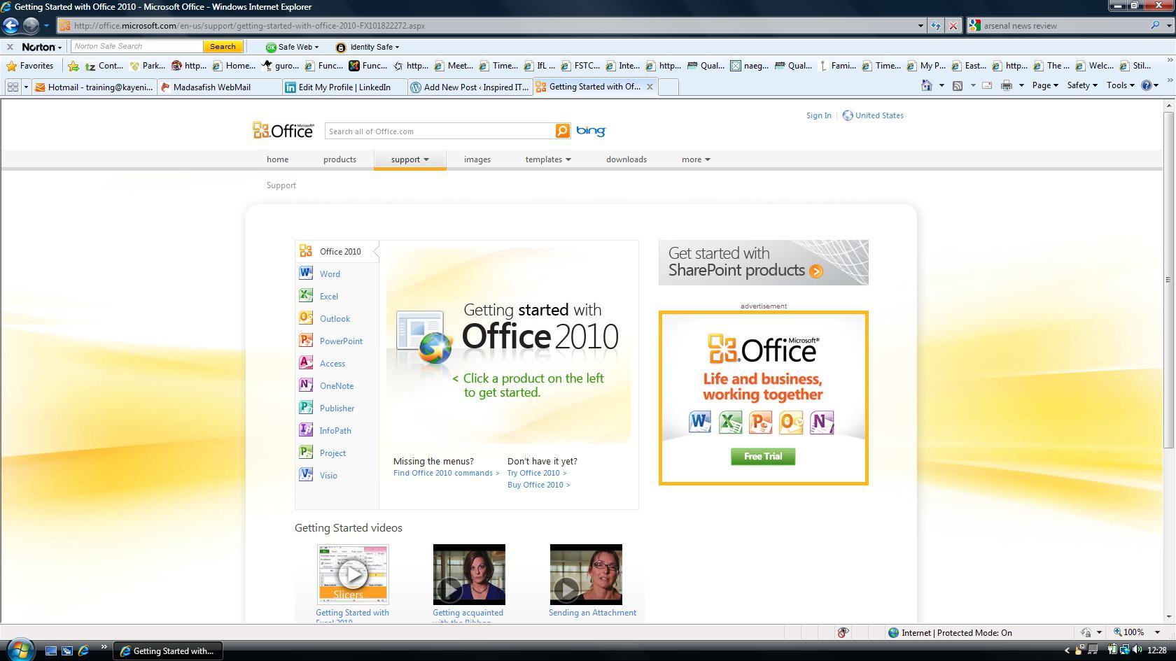 microsoft press office 2010 pdf