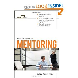 Managers Guide to Mentoring