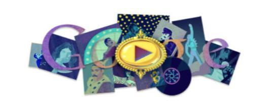 (c) Google:  Google plays tribute to Freddie Mercury on what would have been his 65th birthday - 5 September 2011